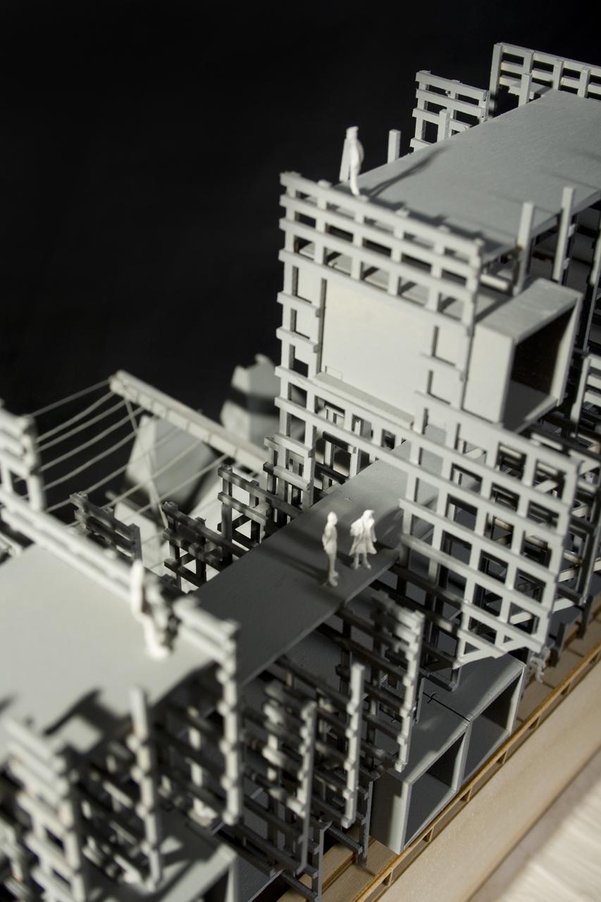 Muloobinba Assembly 02 - Detail 03