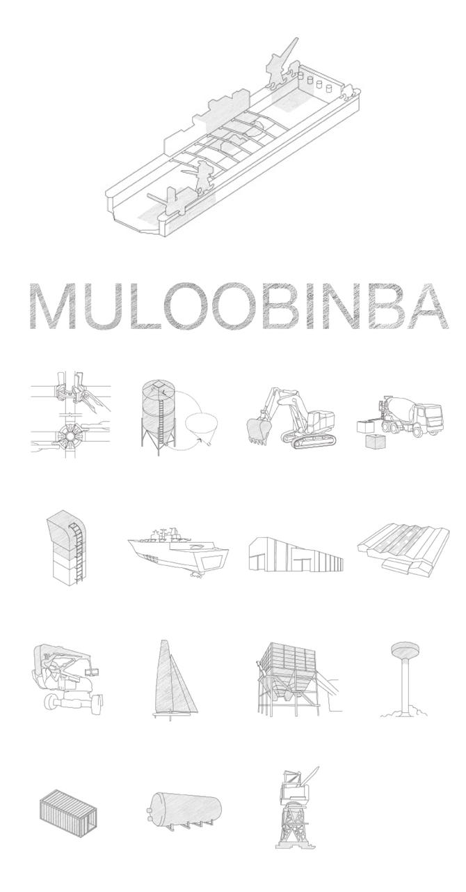 Muloobinba - Inventory